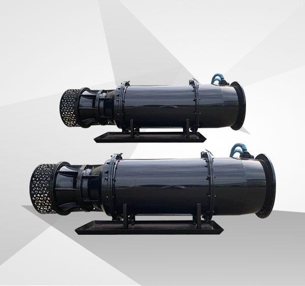 防洪抢险泵
